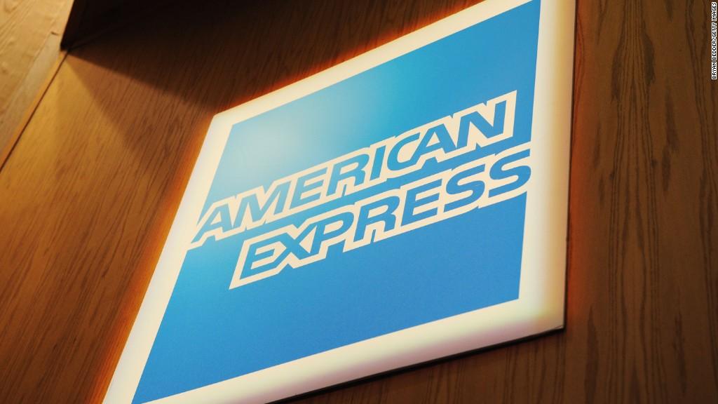 american express cfpb