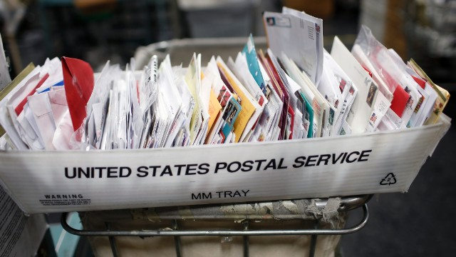 Price Of Stamps To Go Up 3 Cents