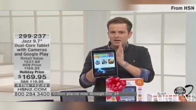How HSN's on-air stars drive business