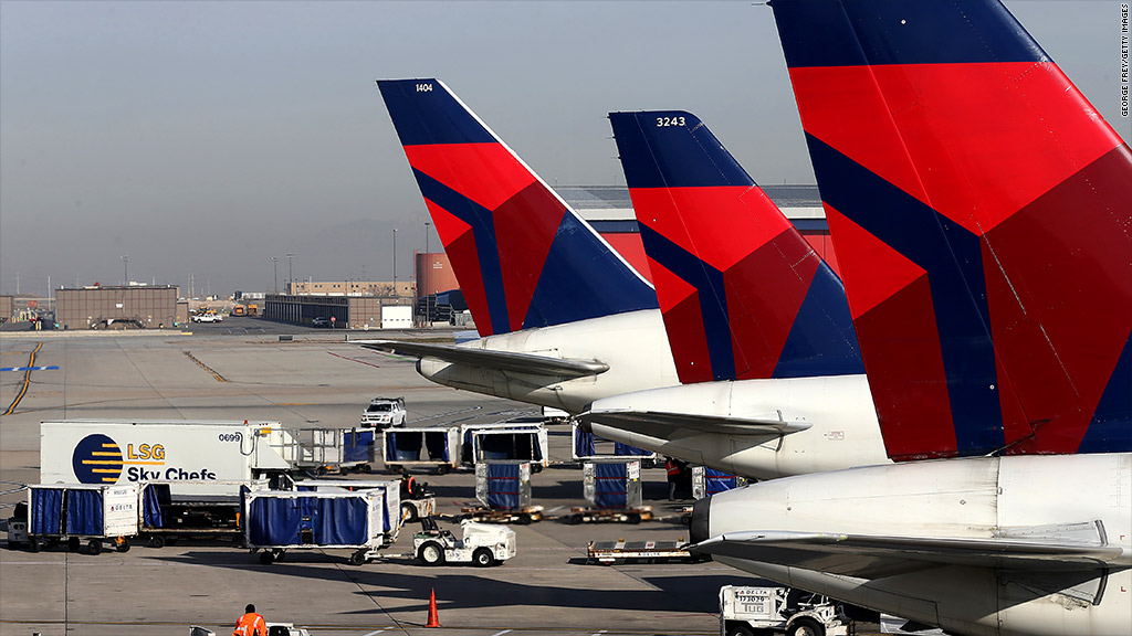 Delta says glitch caused steep ticket price discounts