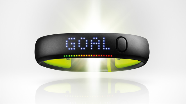 dos semanas Hundimiento Marquesina  Nike+ Fuelband SE: What wearables should be