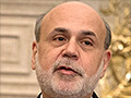Bernanke: Recovery 'remains incomplete'