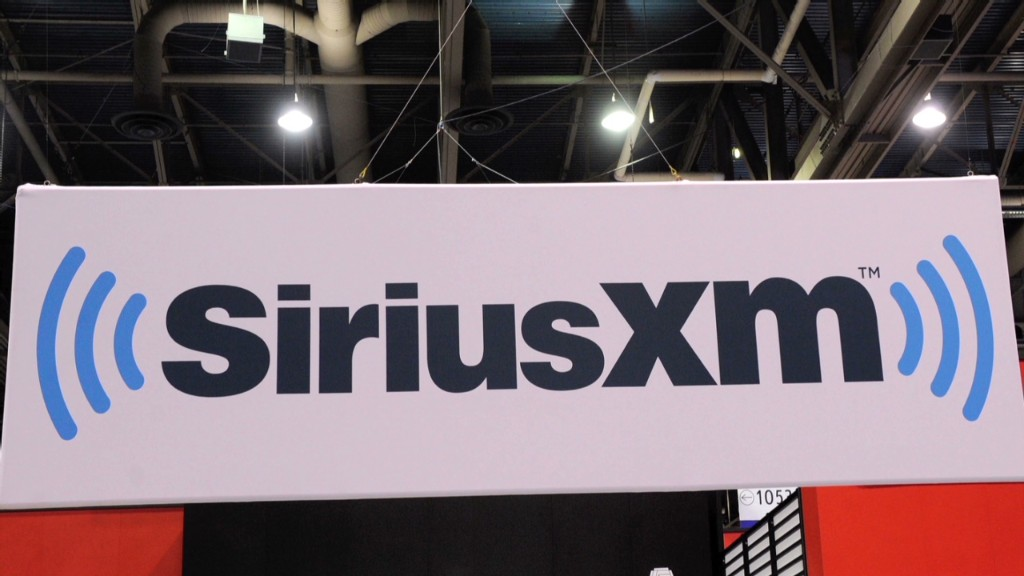 'Sirius' takeover for Time Warner Cable?