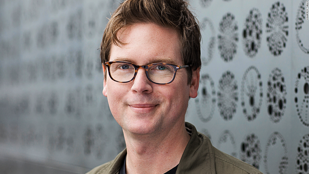 biz stone jelly