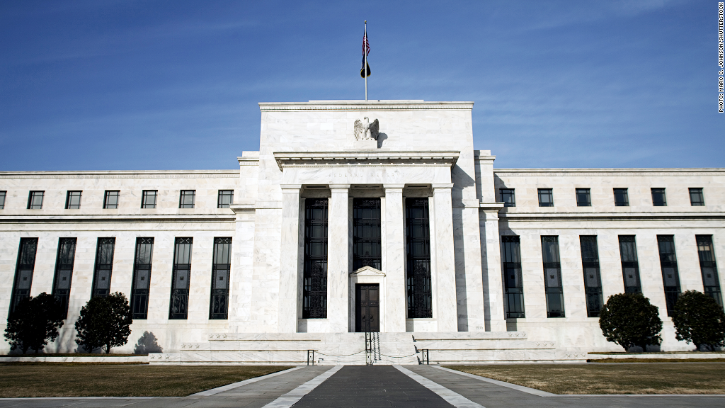 us fed building