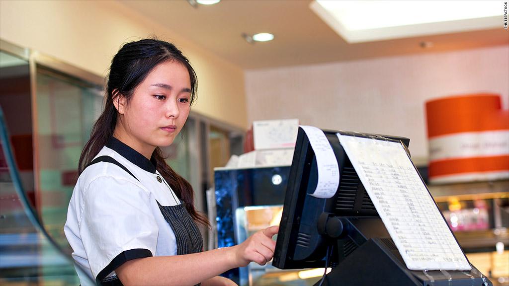 retail jobs america