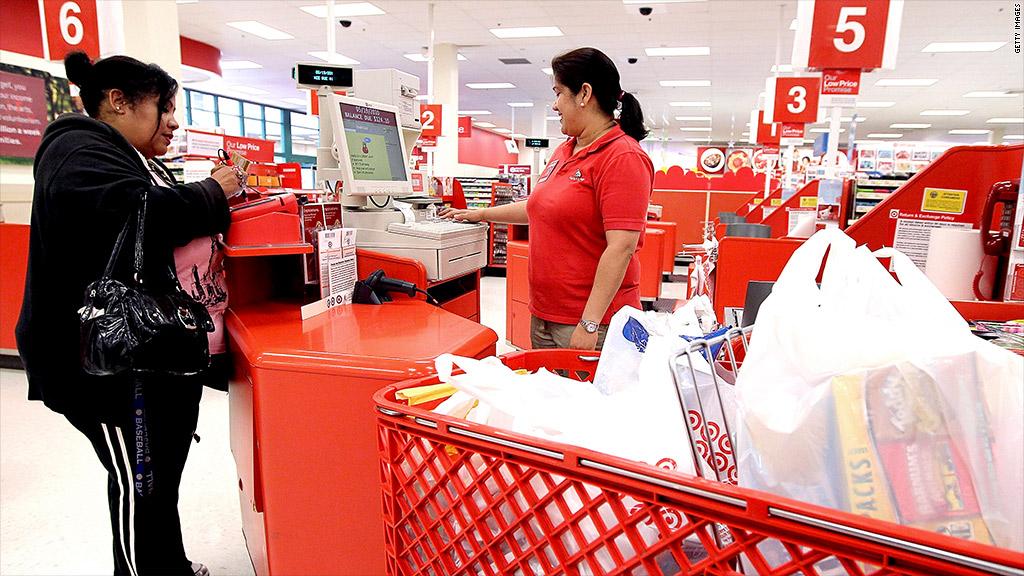 shoppers identity