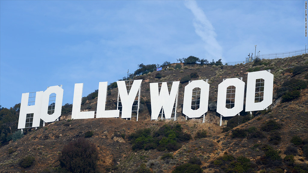 europe american movie studios