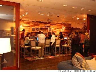 Kimpton Hotels Restaurants 100 Best Companies To Work