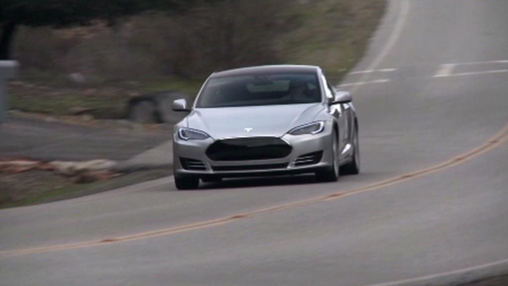 Elon Musk on Tesla charger recall