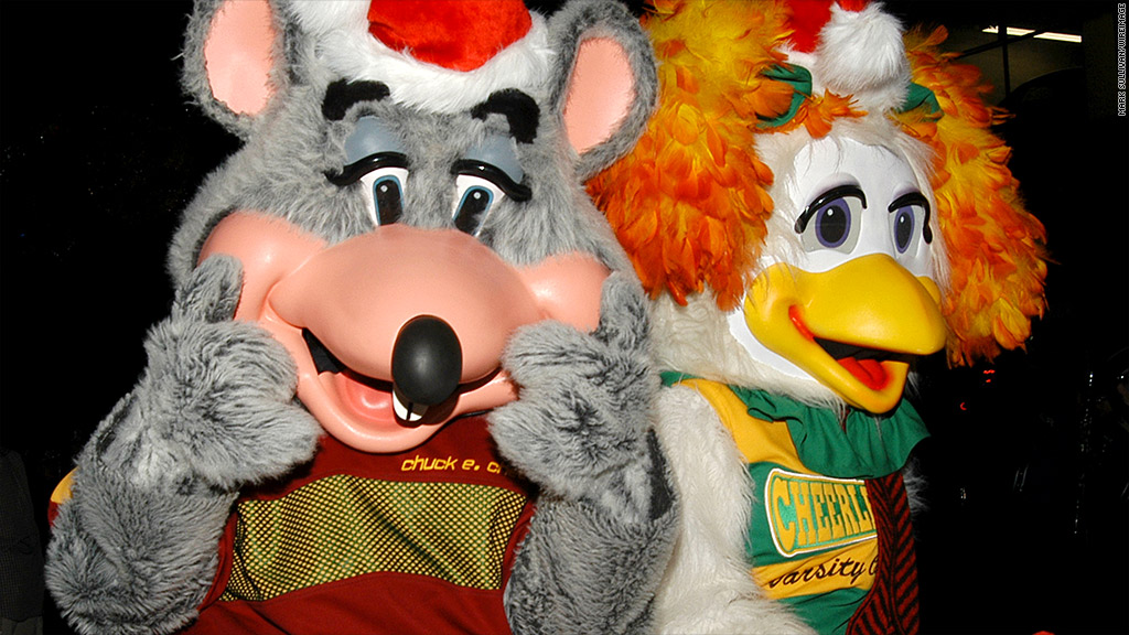 Chuck E Cheeses Sold To Private Equity Firm Apollo