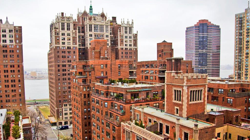 gallery housing market