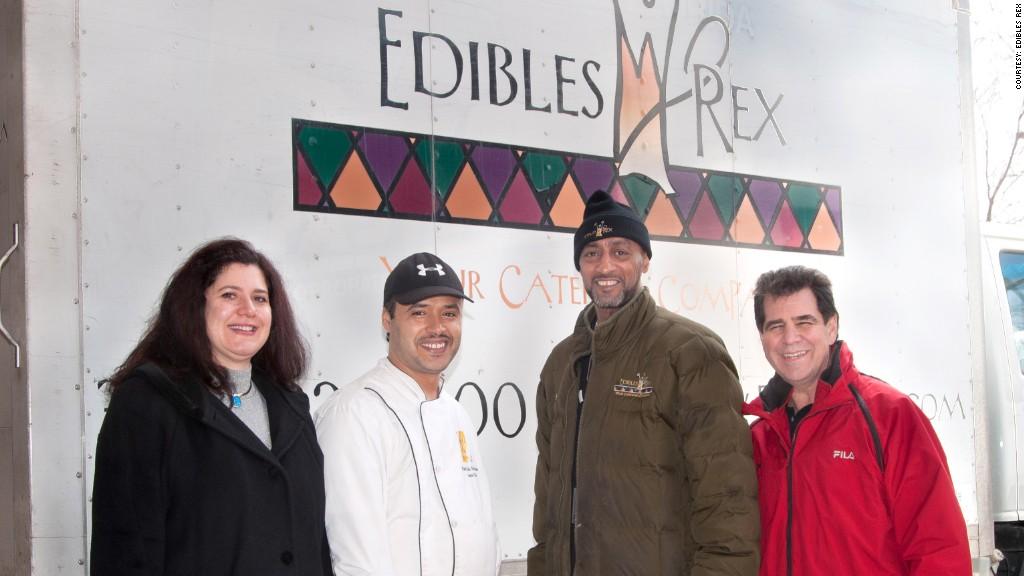 favorite business edibles rex