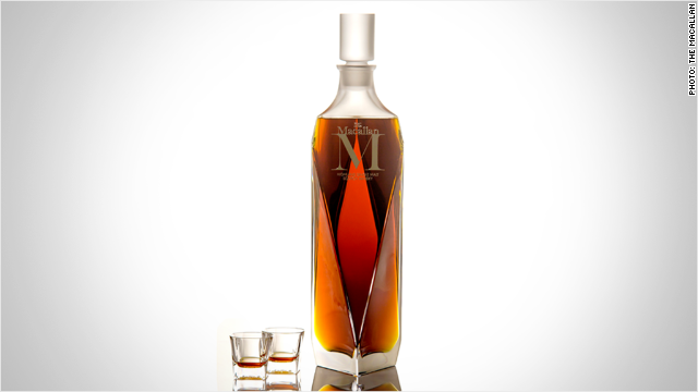 Most Expensive Scotch In The World >> The World S Most Expensive Whisky