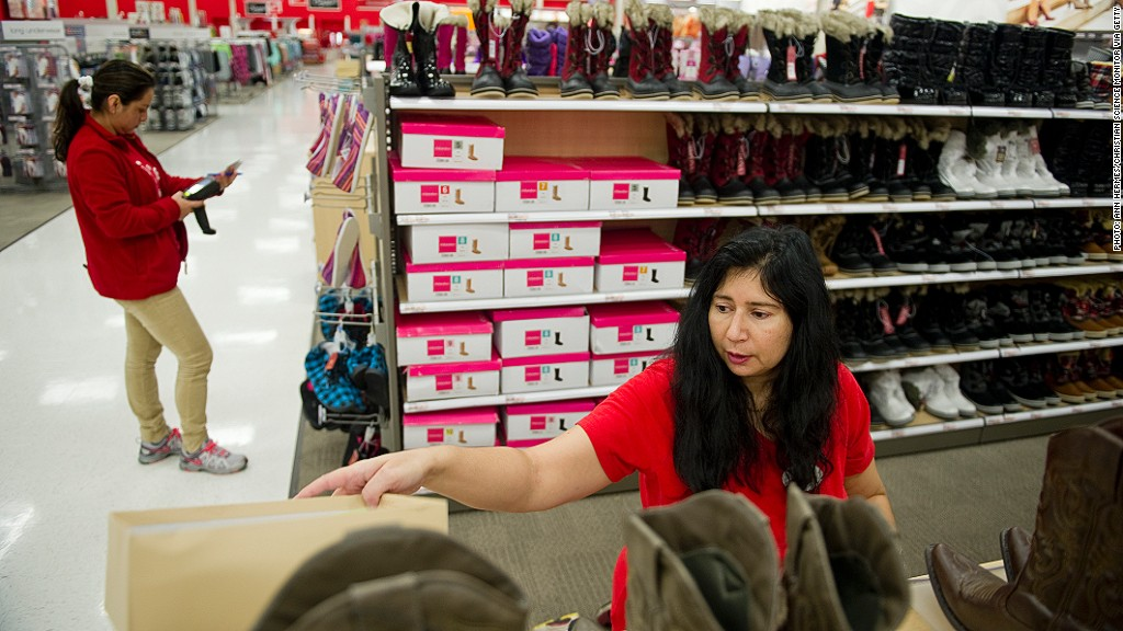 target employees obamacare
