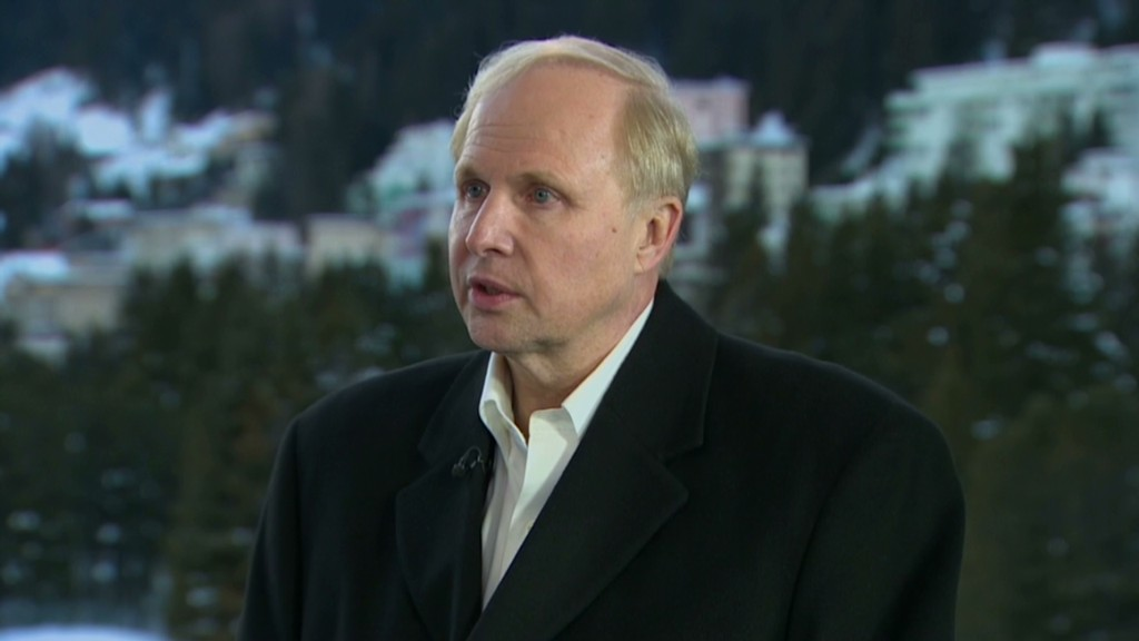 BP's CEO on Gulf spill settlement