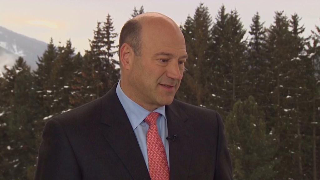 Goldman exec: World needs faster growth
