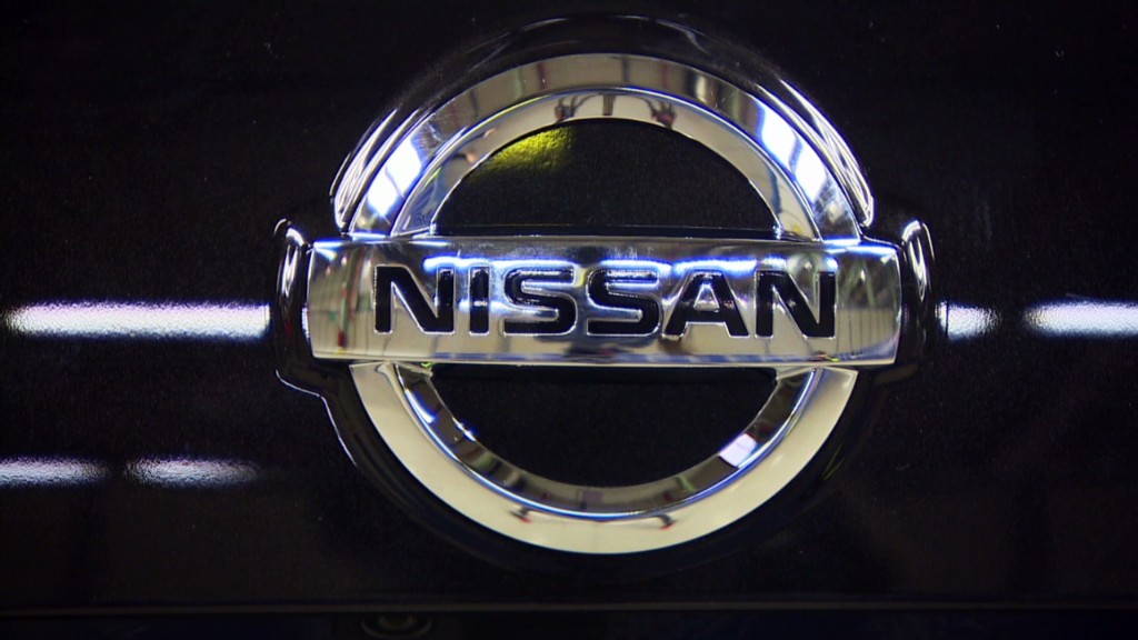 Nissan CEO: Europe is recovering