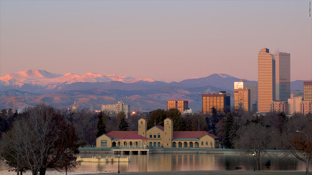 top 10 relocation denver