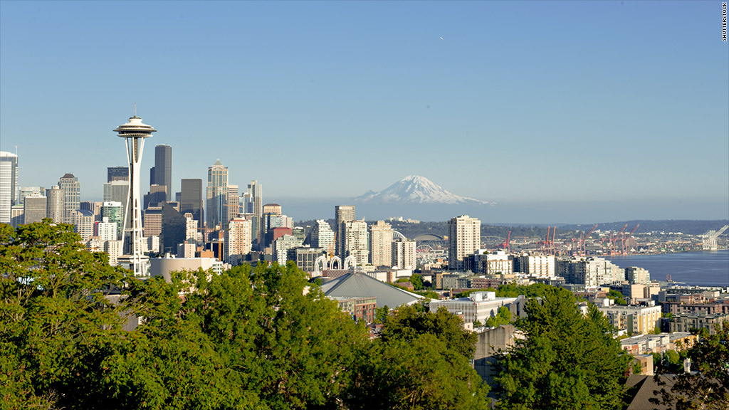 top 10 relocation seattle