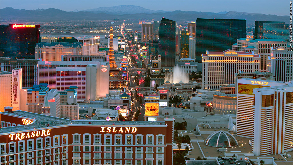 top 10 relocation las vegas