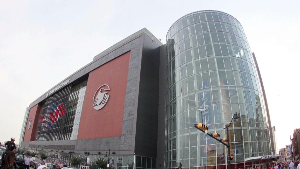 Super Bowl media frenzy heads to Newark