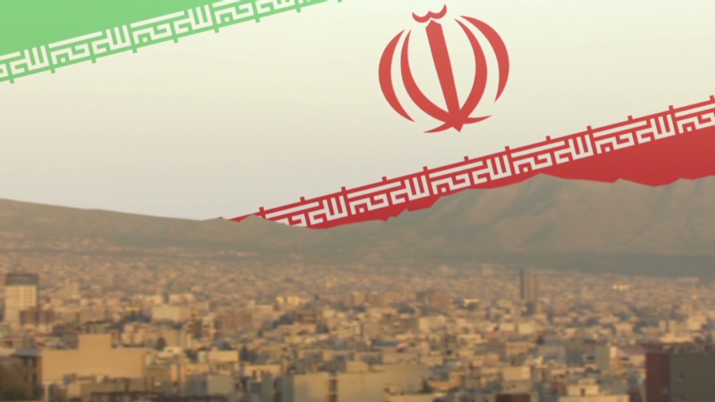 Western firms prepare for Iran to open up