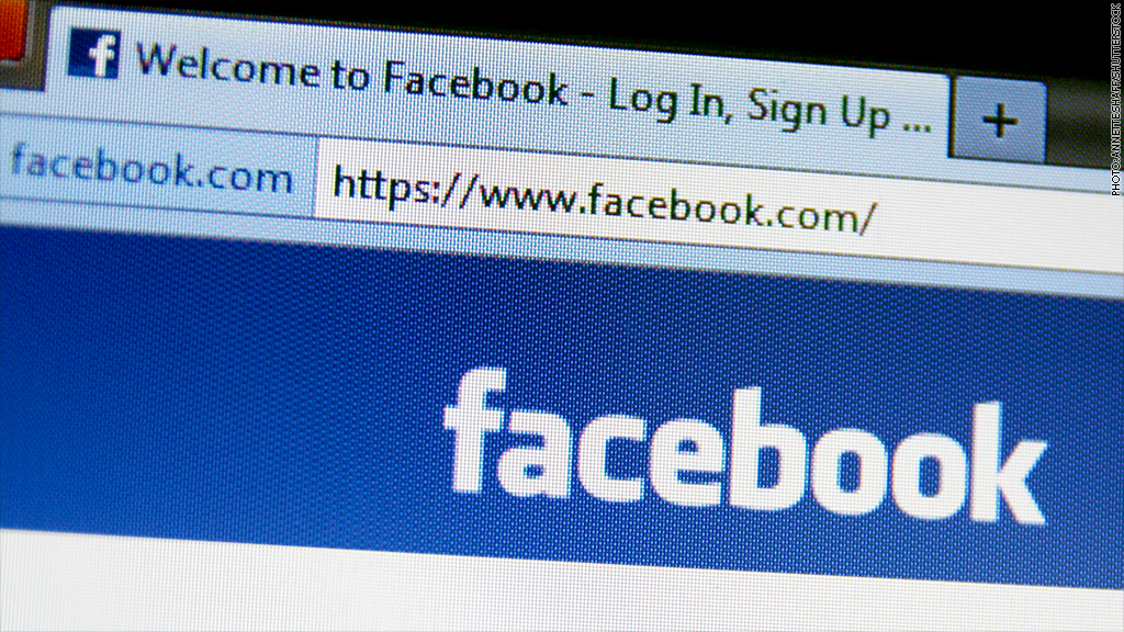 earnings facebook homepage