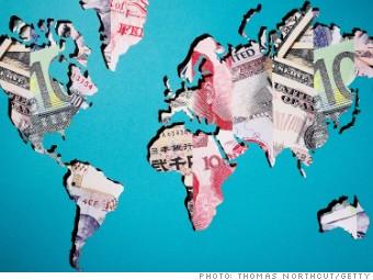 emerging markets international finance
