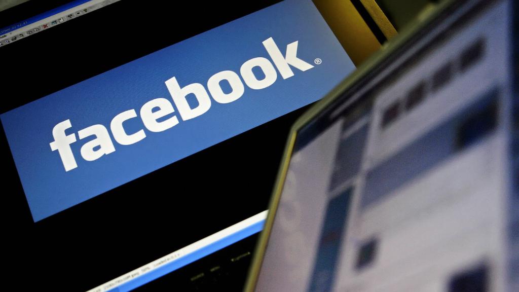 Facebook exec shares war stories