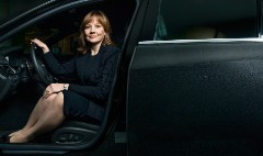 Car talk (and more!) with Mary Barra, GM's new chief