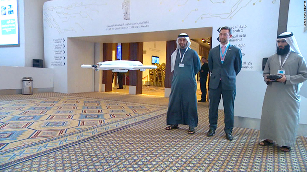 uae drones