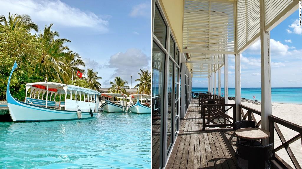 gallery honeymoon hot spots
