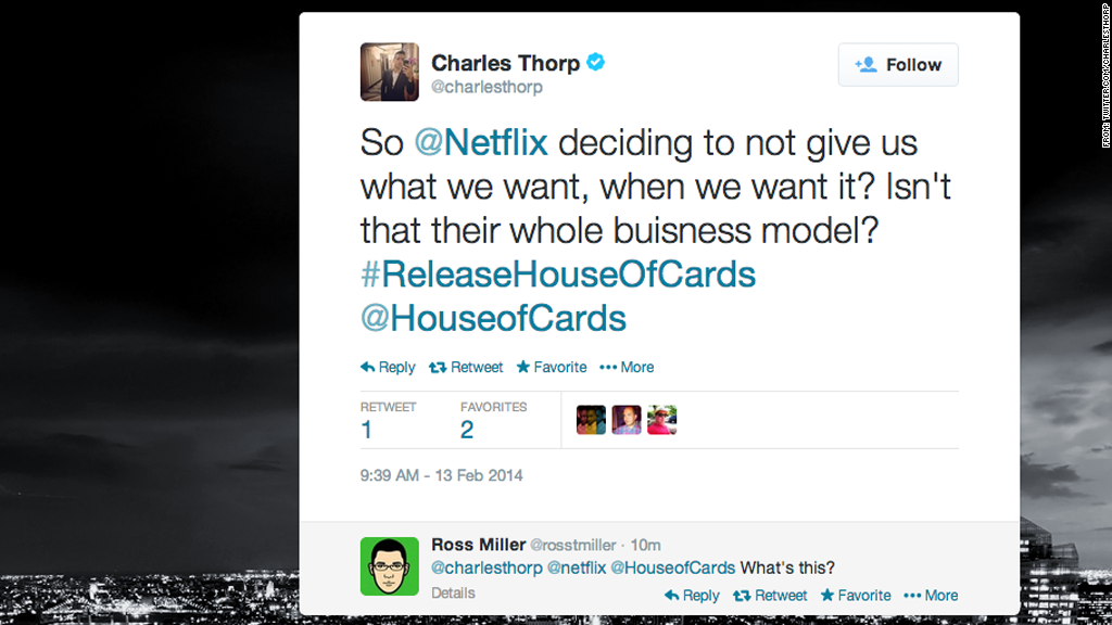 charles thorp tweet