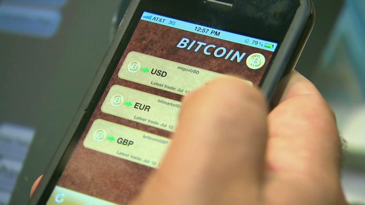 Bitcoin comes to Miami - Video - Technology