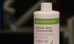 Herbalife finally settles with the FTC