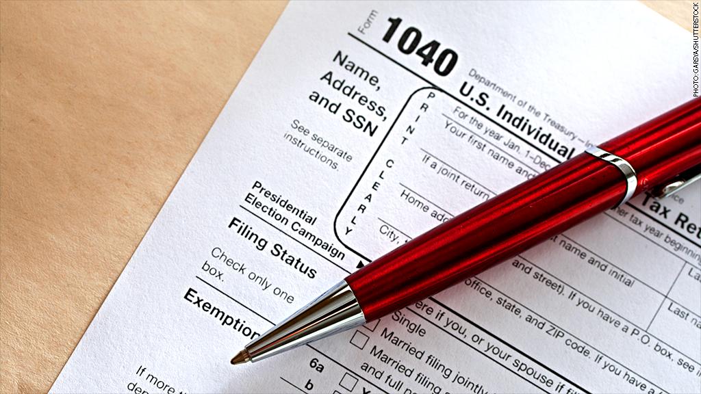 tax return scams