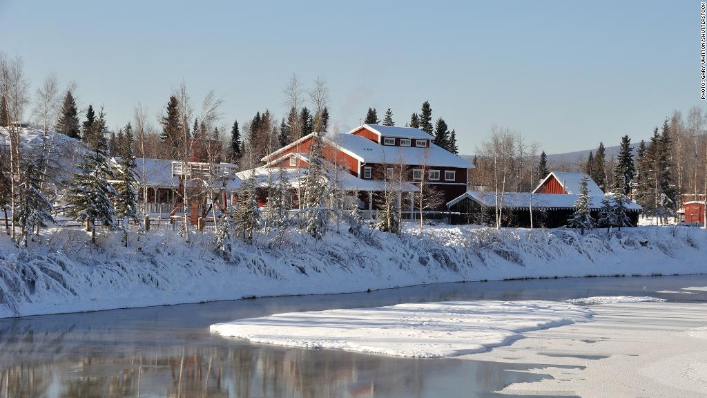 affordable small cities fairbanks alaska