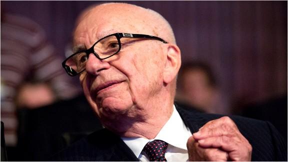 Murdoch's Fox made offer to buy Time Warner