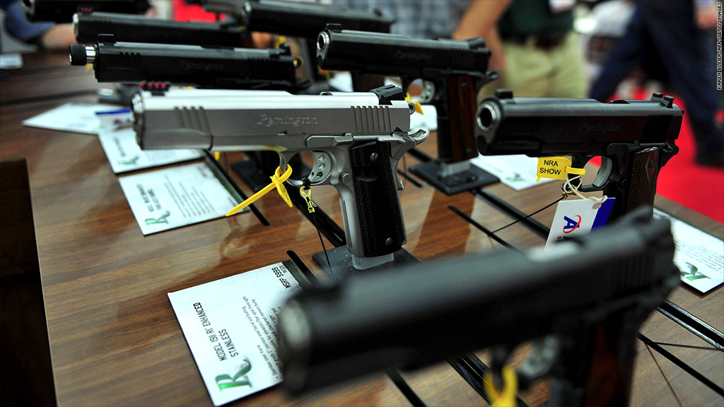 ruger gun sales