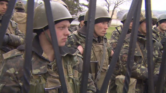 Ukraine crisis: Why it matters to the world economy
