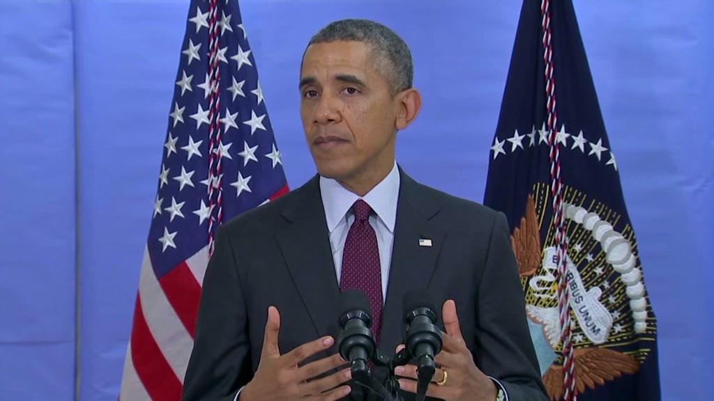Obama: $1 billion to Ukraine