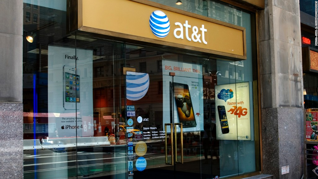att wireless cutting prices