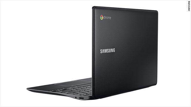 Microsoft's next big headache: The Google Chromebook