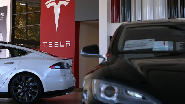 Nj Agrees To Ban Tesla S Direct Sales