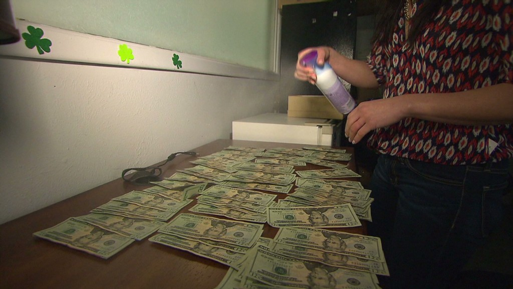 Why this pot business deodorizes its cash