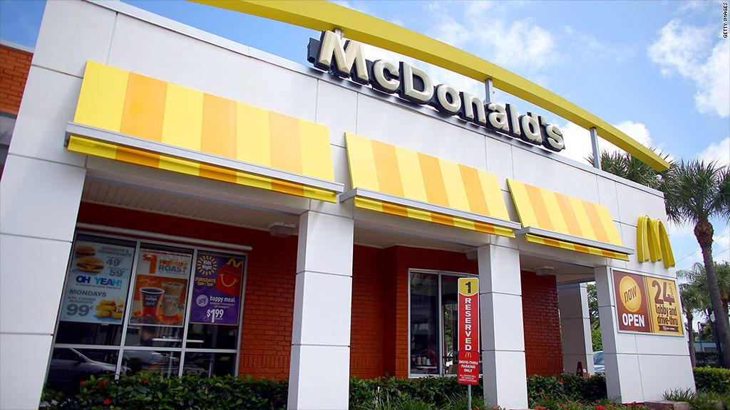mcdonalds lawsuit