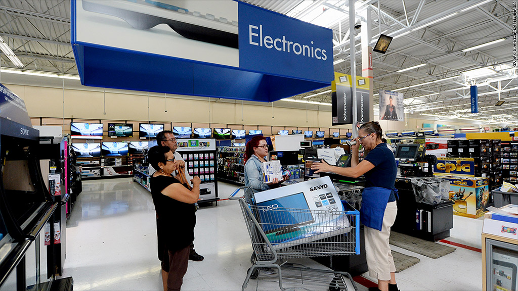 Wal-Mart will buy your used video games