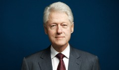Bill Clinton on leadership