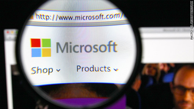 Microsoft defends its right to read your email